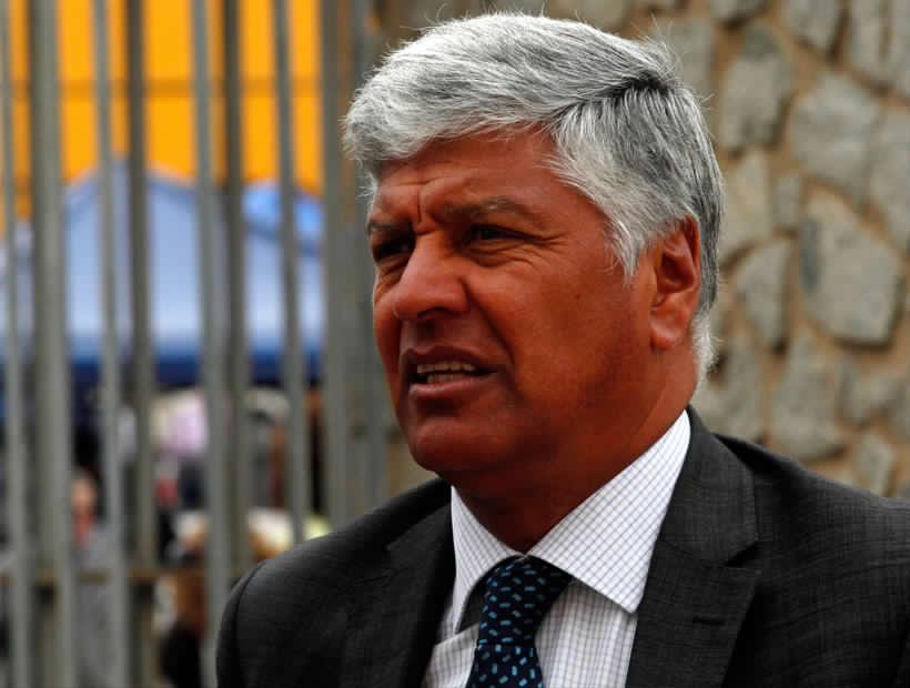 Ex alcalde UDI de Valparaíso declara ante la justicia por fraude al Fiscoy malversación de fondos públicos