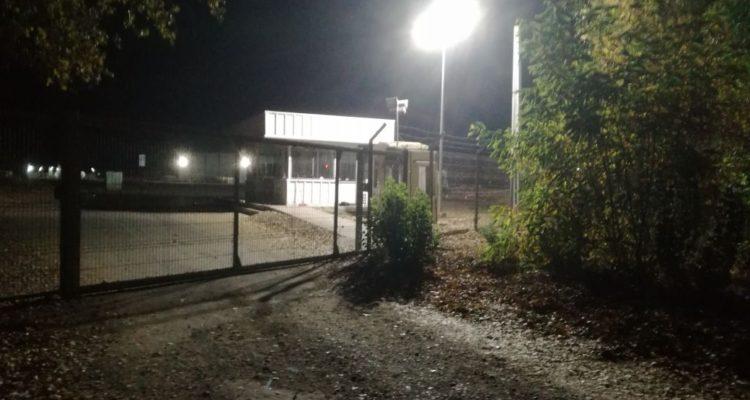 Lampa: Autoridades prohíben funcionamiento de empresa donde murieron dos trabajadores
