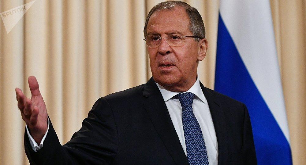 Serguéi Lavrov llegará este martes a Cuba para afianzar convenios multilaterales