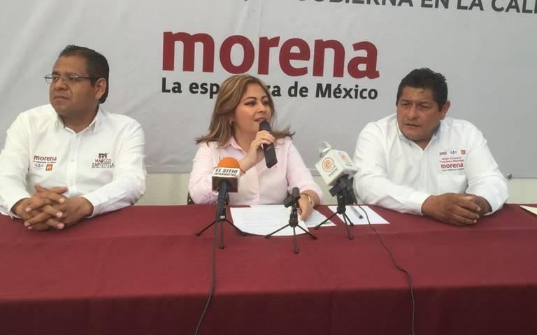 PRD supuestamente amenaza a municipios indígenas de México