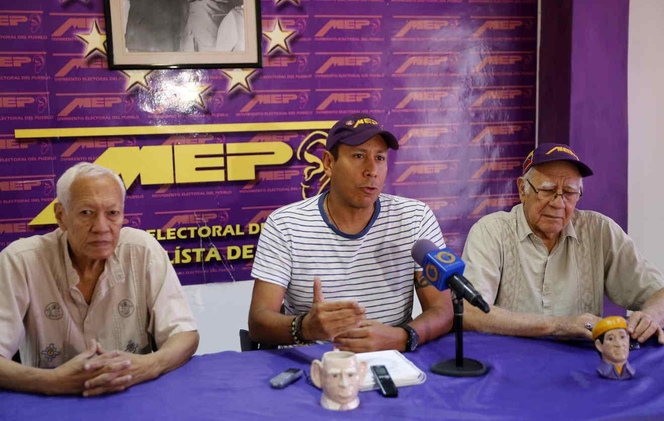 MEP: nueva era económica con el triunfo de Nicolás Maduro