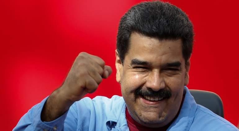 Maduro El País