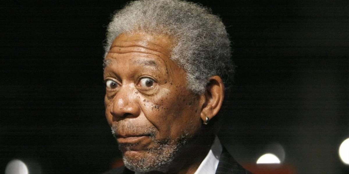 Morgan Freeman se suma a lista de acosadores sexuales