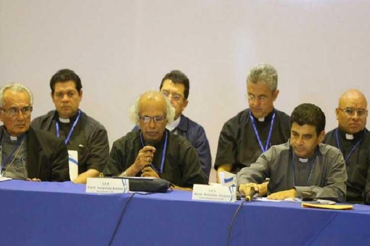 Brasil reconoce mediación de Conferencia Episcopal para diálogo en Nicaragua