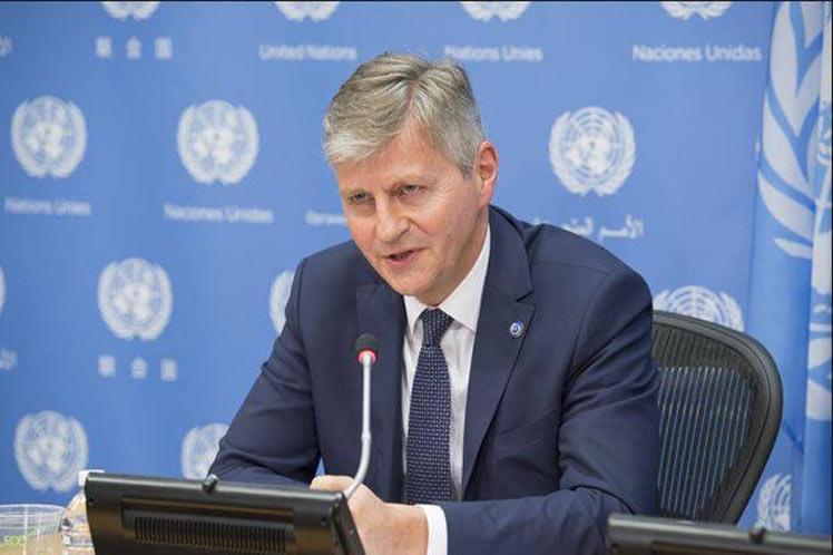 ONU persiste en el diálogo como única salida al conflicto de Sudán del Sur
