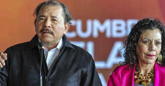 Ortega: Del sandinismo heroico al bonapartismo nepotista y corrupto