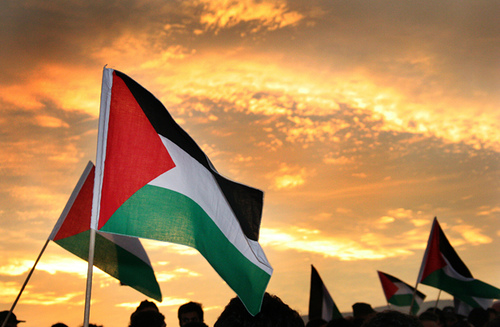 La OLP cumple 54 años de lucha por la causa Palestina