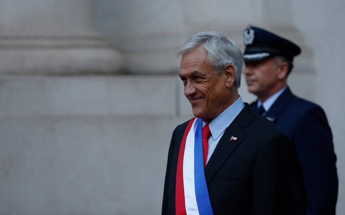 Cuenta pública de Piñera: Llaman a movilización feminista contra la precarización