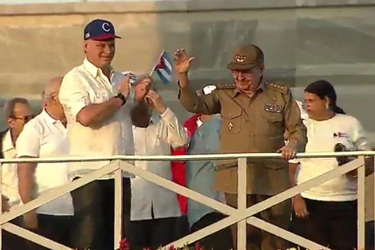 Cuba conmemora el Día Internacional del Trabajador