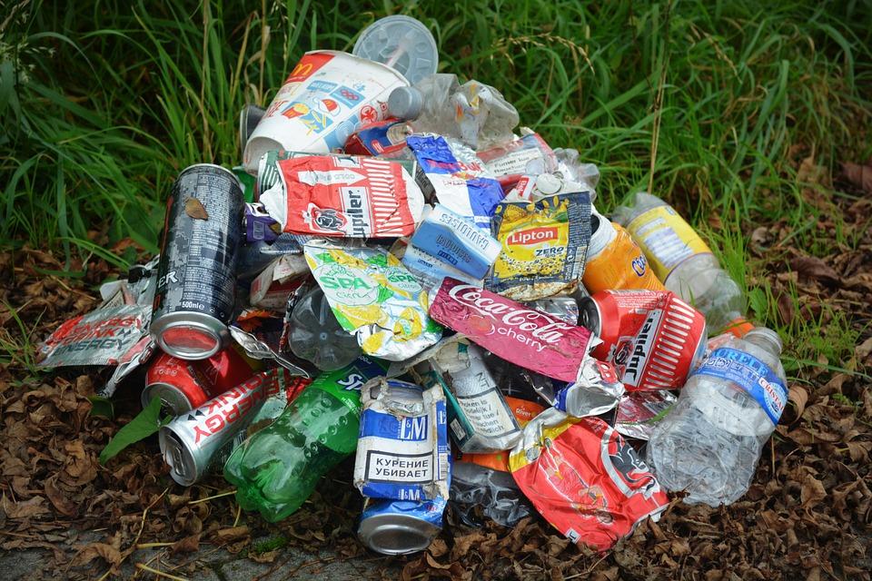 Qué es lo más y lo menos que se recicla en el mundo