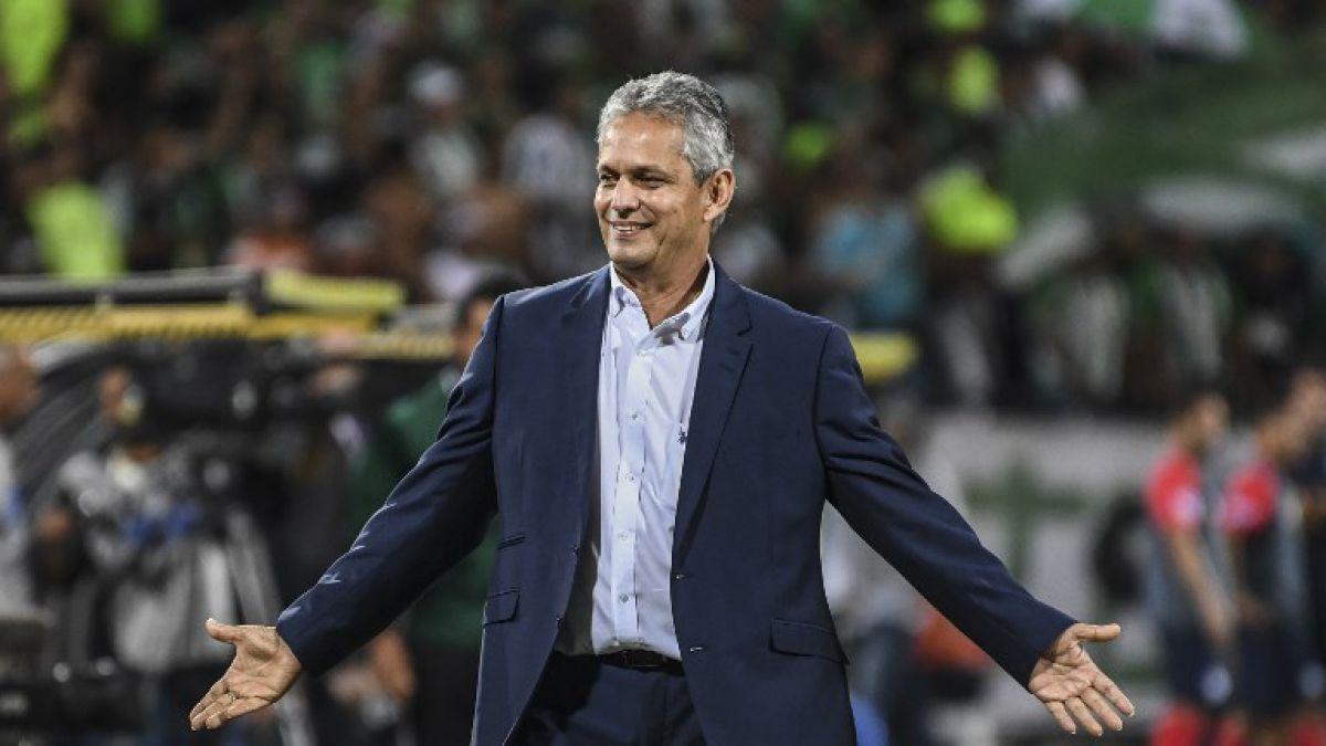 Reinaldo Rueda técnico de Chile