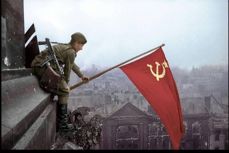 Venezuela felicita a Rusia por 73º aniversario del Día de la Victoria