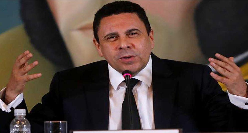 Moncada: Pence comete un crimen y viola cartas de la OEA y la ONU