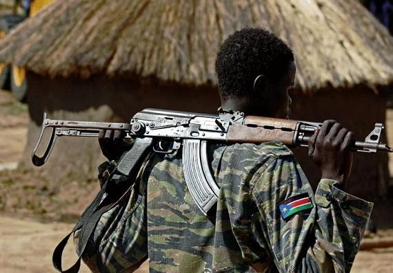 Conflicto en Sudán se agudiza por fuertes combates en Marra