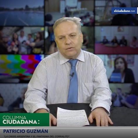 La crisis argentina y el fantasma del corralito