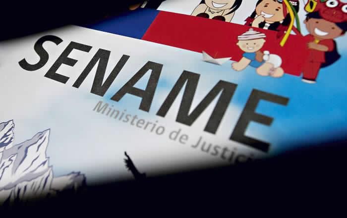 Sename investiga denuncias por maltratos a adolescentes al interior de residencia en Ancud