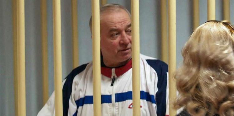 El exagente ruso Serguéi Skripal fue dado de alta tras envenenamiento