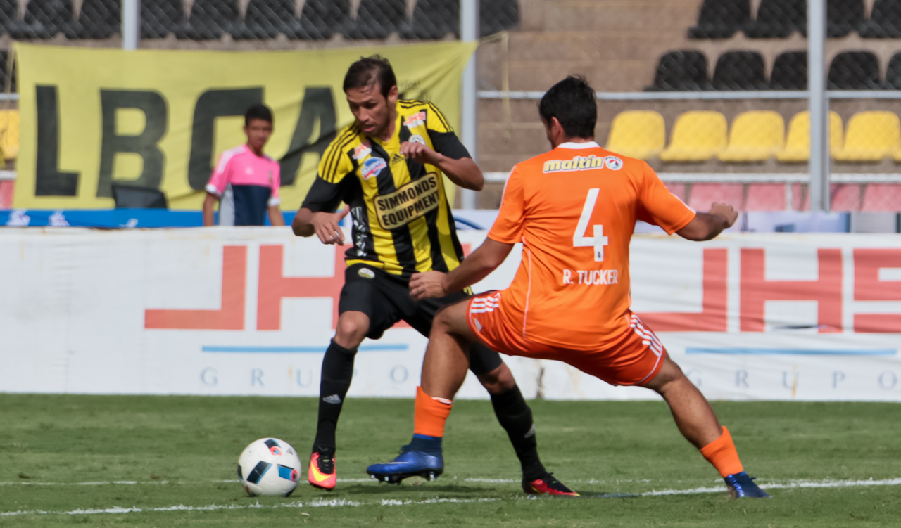Deportivo Tachira Venezuela