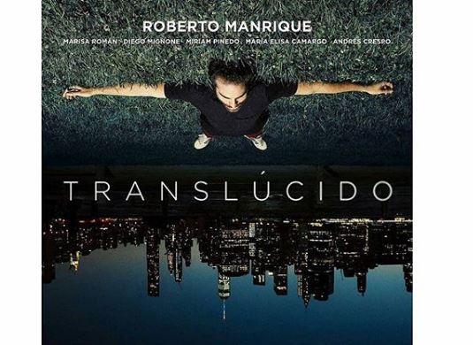 Translúcido se estrena este viernes en las salas de cine venezolanas