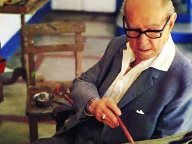 Tito Salas: el pintor de la historia