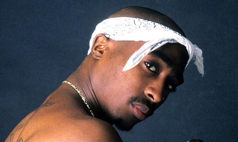 Lanzan primer trailer de la película del crimen del rapero de EE.UU Tupac Shakur