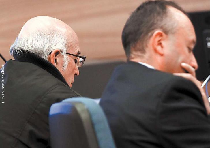 Comienza juicio contra ex alcalde de Ancud por ultraje a menor de edad