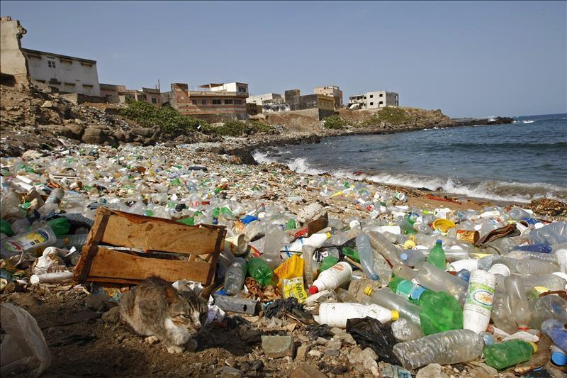 Europa le declara la guerra al plástico