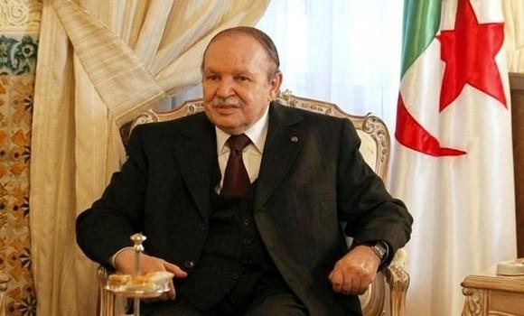 Argelia ratifica su disposición a fortalecer la cooperación bilateral con Venezuela