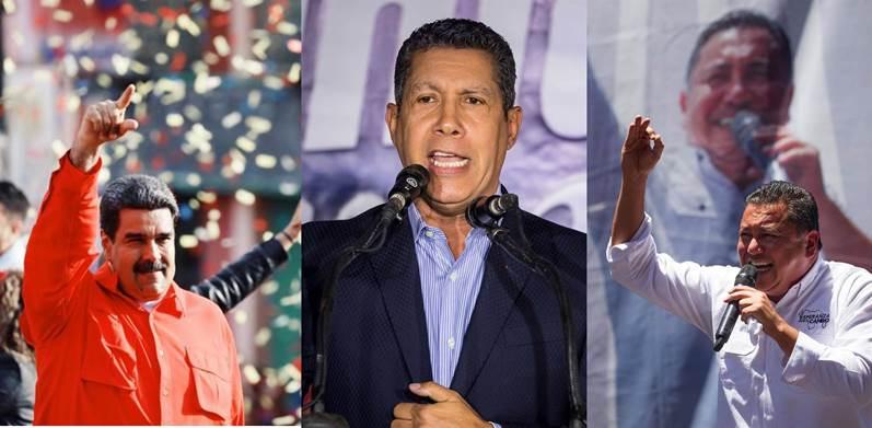Elecciones en Venezuela: ¿Qué proponen los candidatos?