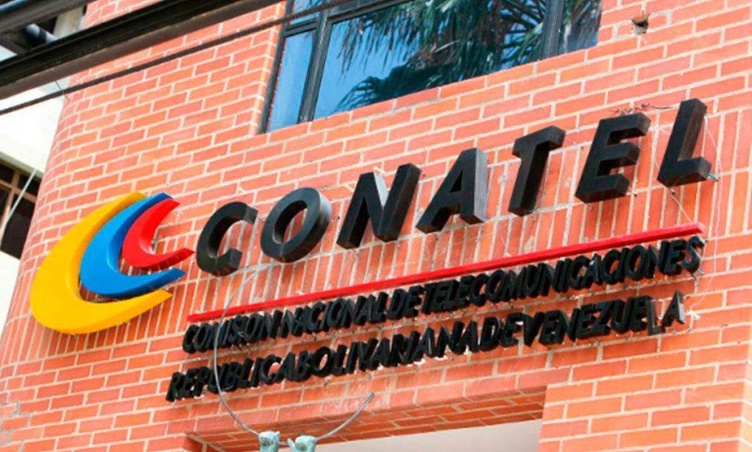 Conatel pide a televisora evitar difundir mensajes violatarios de la Constitución y leyes venezolanas