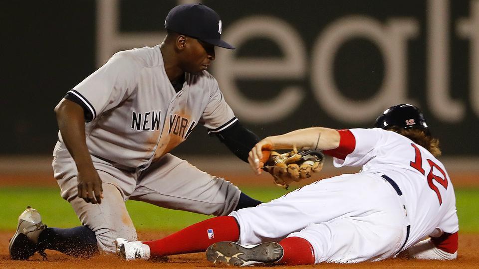 Yankees y Medias Rojas podrían enfrentarse en Londres en el 2019