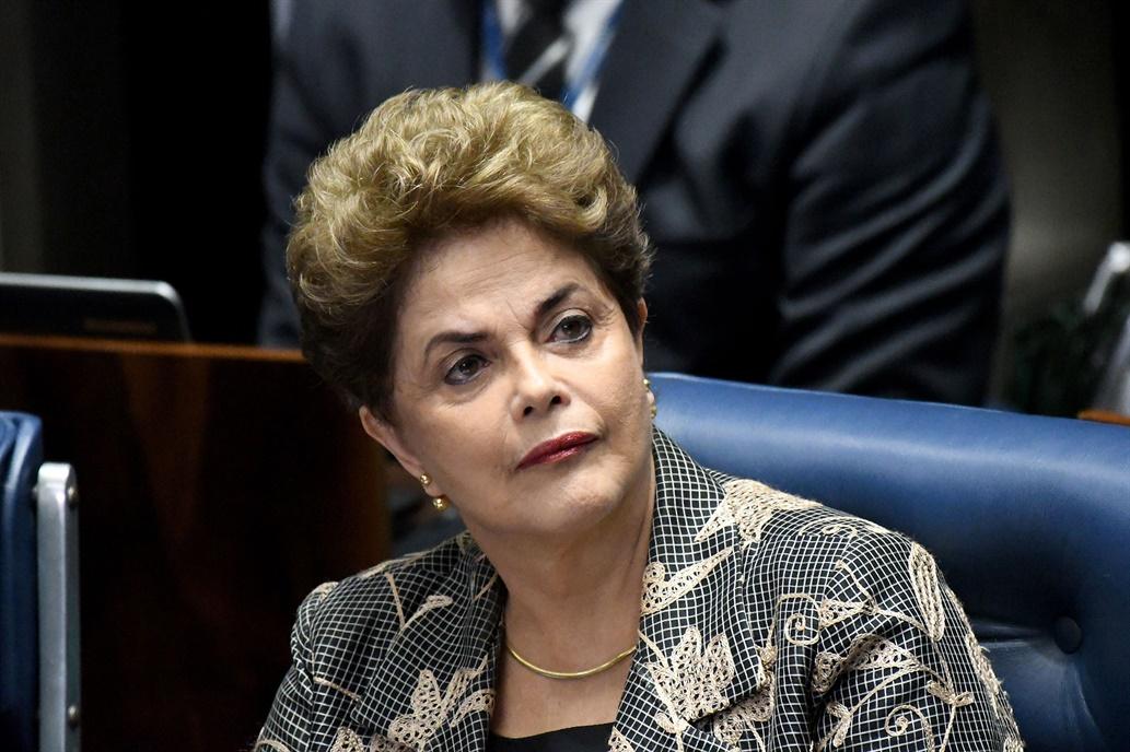 Dilma Rousseff se sumará a la CGT de Argentina para celebrar el Día del Trabajador