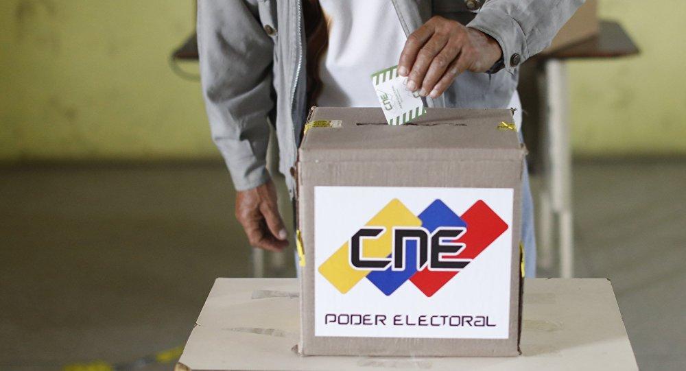 Observador ruso destacó la legitimidad y transparencia de los comicios presidenciales en Venezuela