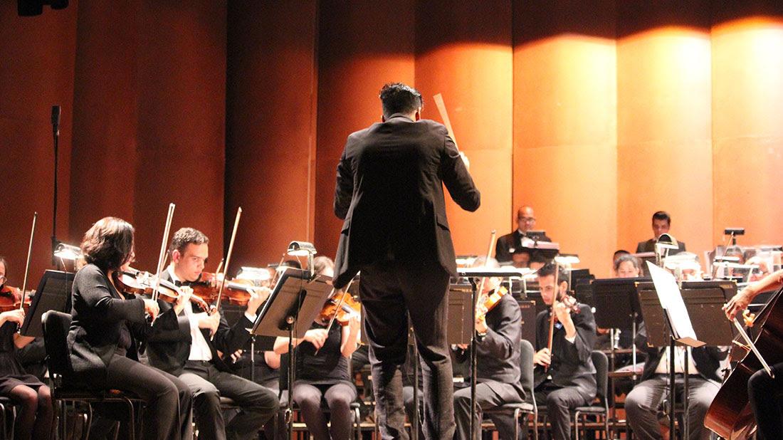 Compositores internacionales se conectan con el público en el Festival Latinoamericano de Música