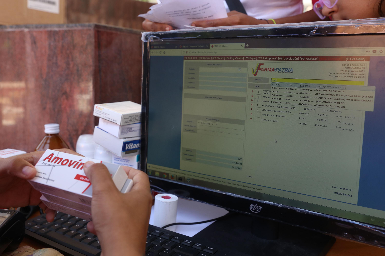 Bloquearon a Venezuela $7 millones destinados a comprar equipos de diálisis