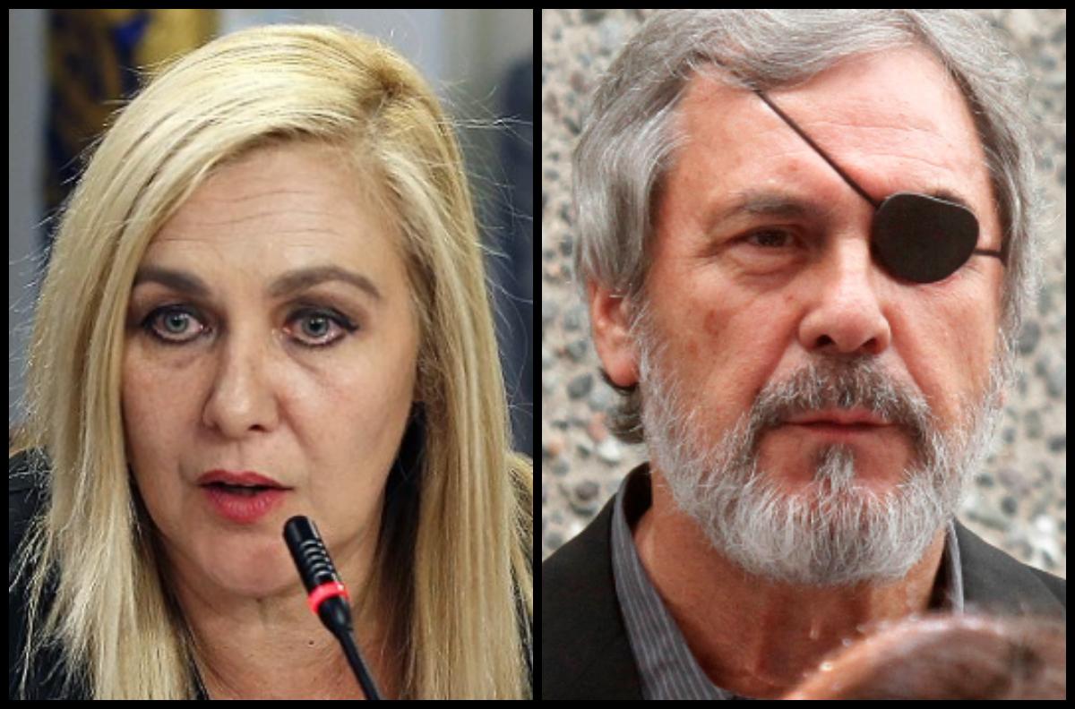 Pamela Jiles pide oficiar a TVN por su rol en dictadura y apunta a Santiago Pavlovic