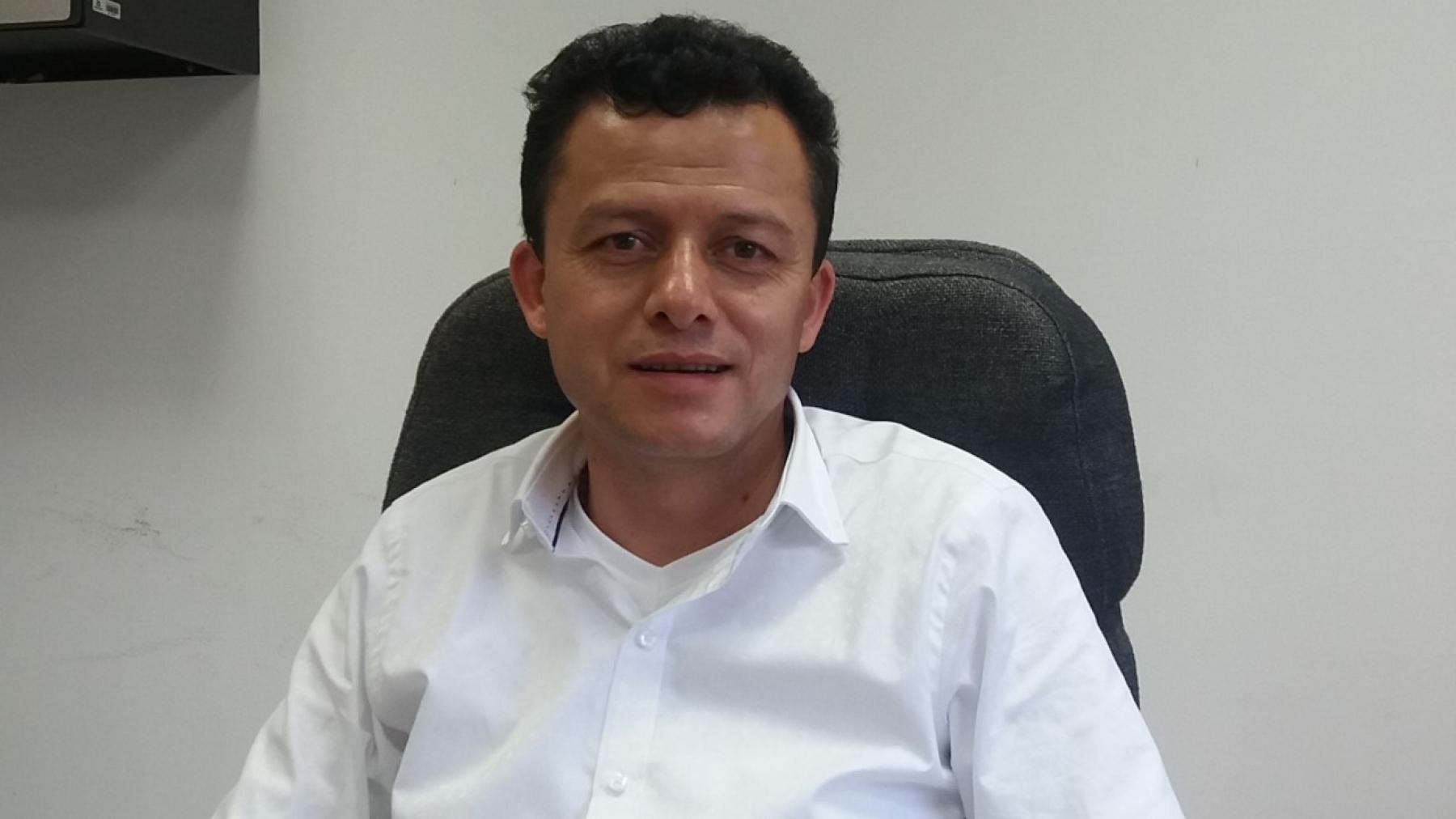 Colombia: Renunció el jefe de Gestión Electoral de la Registraduria Nacional