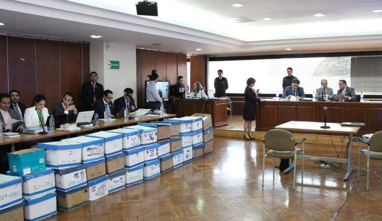 Inicia juicio contra excontralor ecuatoriano por caso Odebrecht