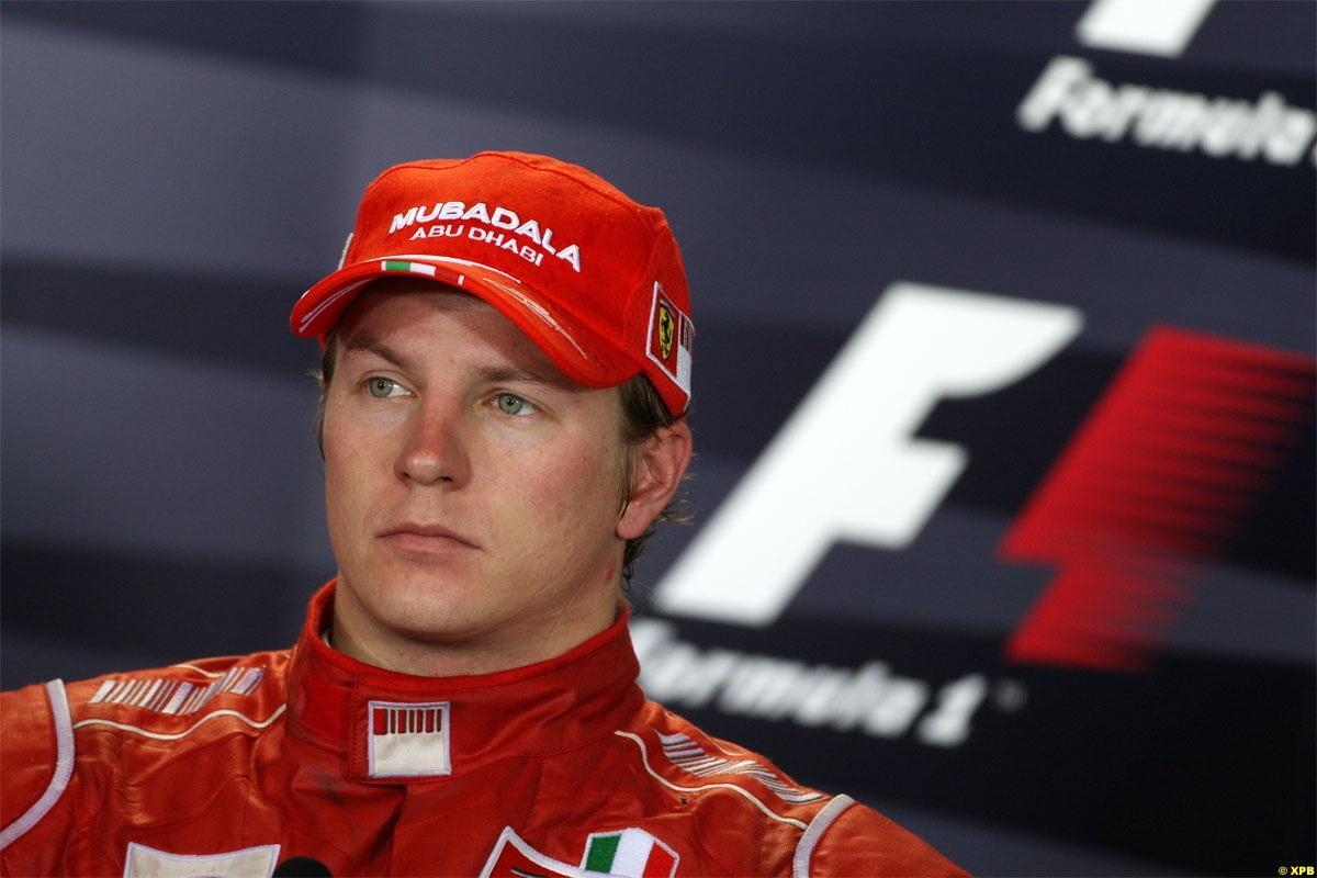 Escándalo: Piloto de Fórmula Uno denuncia a una mujer por acoso ante denuncia sexual en su contra