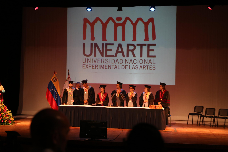 La Unearte: una década dedicada a la formación de artistas integrales