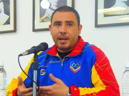 Venezuela elecciones 2018| Marcano: «Venezuela ratifica con estas elecciones su carácter democrático»