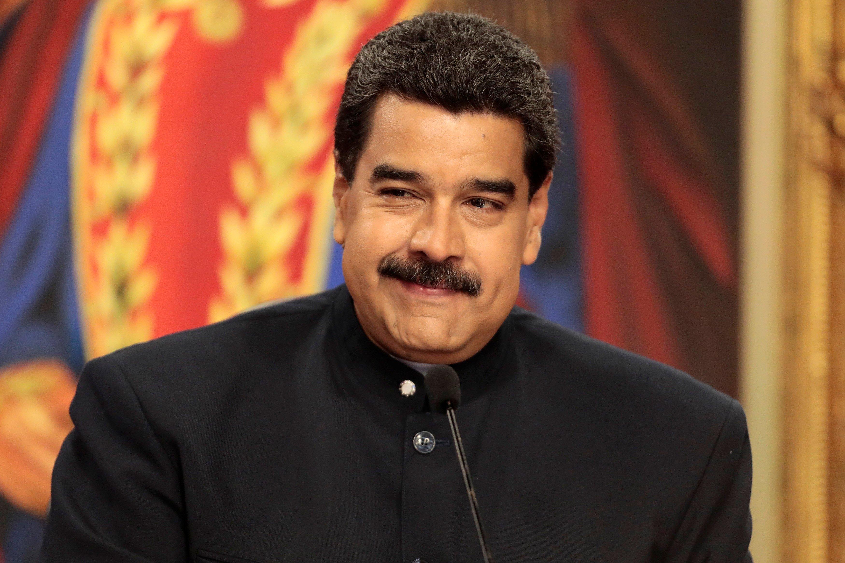 Nicolás Maduro convoca a una jornada de encuentro y diálogo