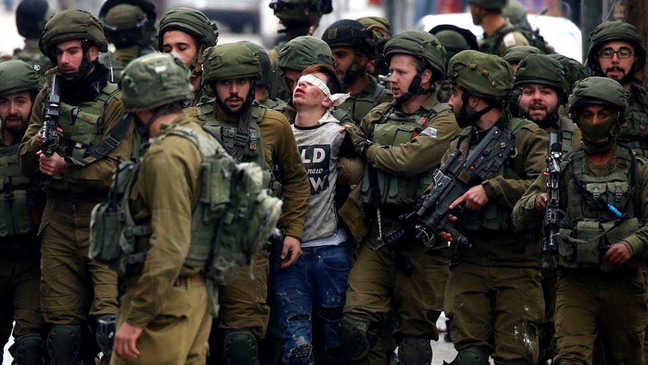 Israel podría enviar a la cárcel a quienes filmen los abusos del Ejército contra el pueblo palestino