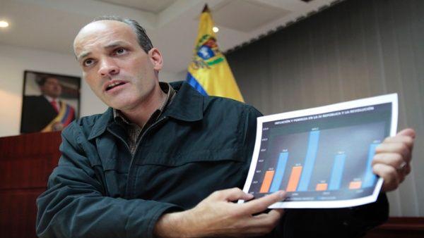 Venezuela prevé crear 4,2 millones de empleos para jóvenes