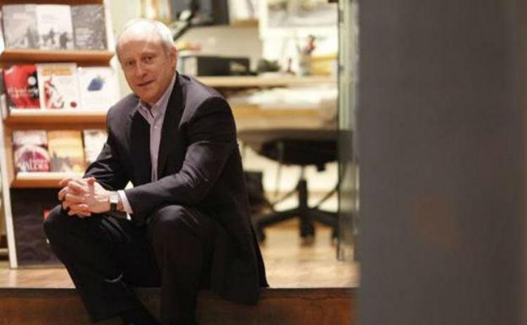 El filósofo estadounidense Michael Sandel es Premio Princesa de Asturias de Ciencias Sociales