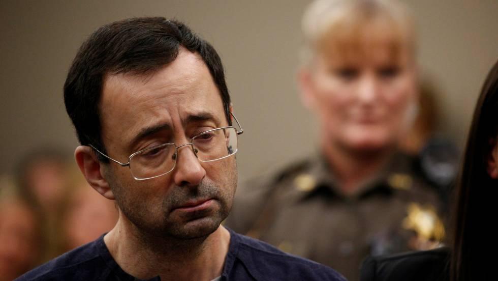Indemnización: Universidad de Michigan pagará 500 millones de dólares a las víctimas de Nassar