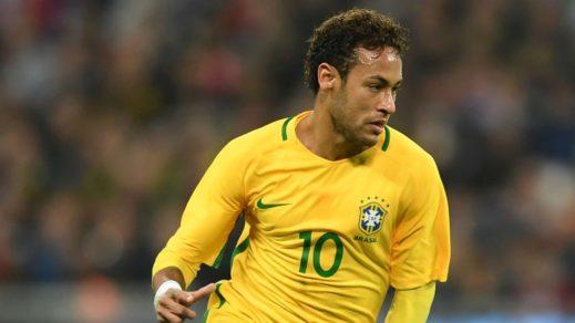 Fisco de España alerta ante morosidad de Neymar