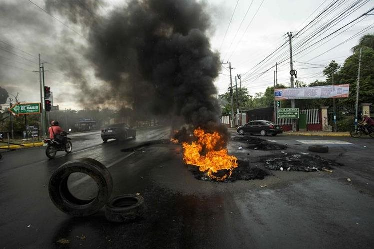 Japón apoya a Nicaragua y apuesta al diálogo nacional por la paz