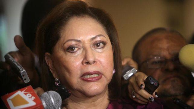 Supremo de Nicaragua dice que reformas a seguro fueron excusa para protestas Managua