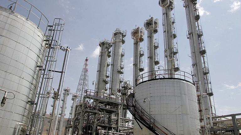 Irán promete vengarse de Israel por el supuesto acto de sabotaje en Natanz